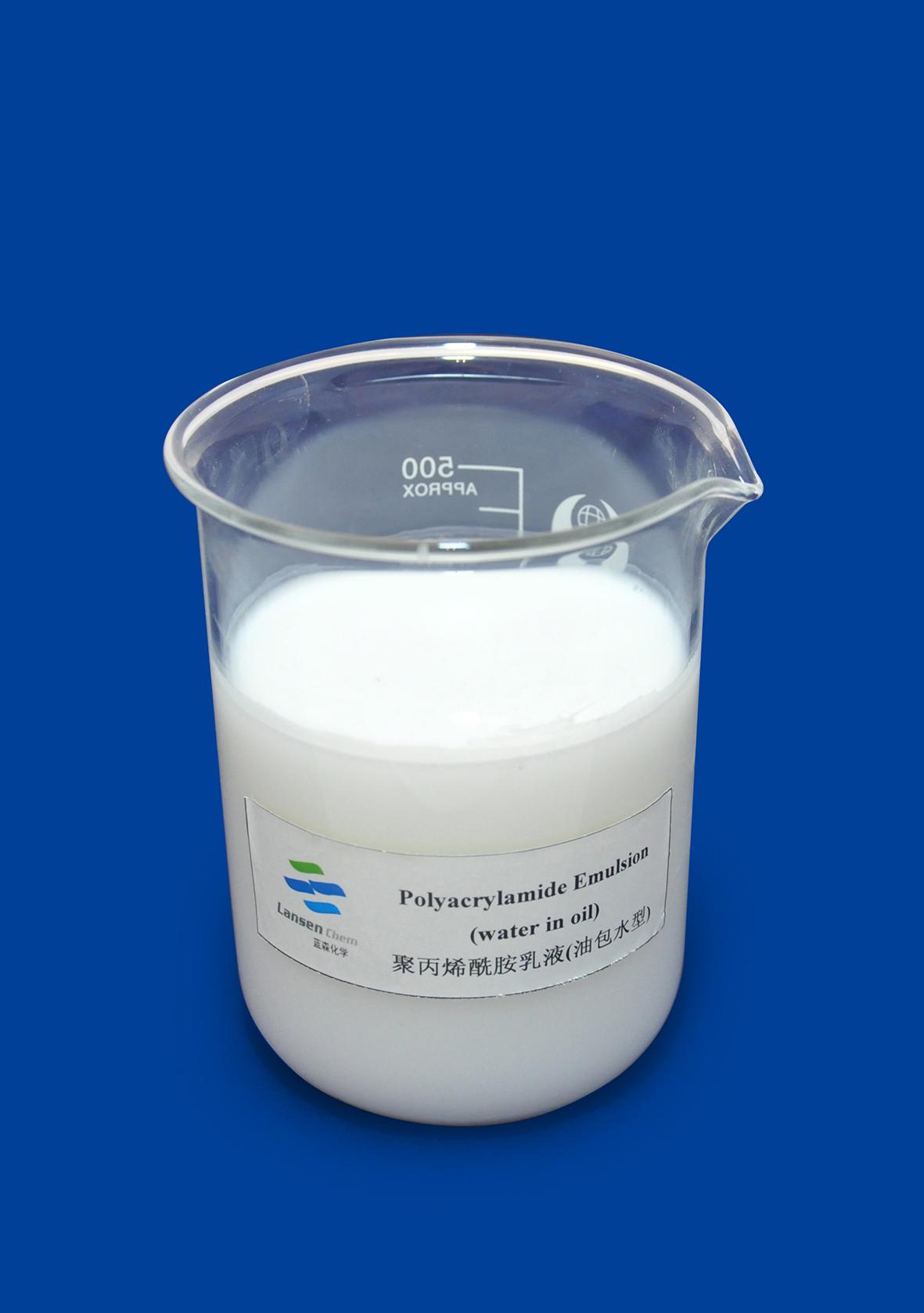 液体PAM和粉体PAM的区别