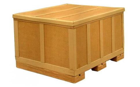 河南官方伐木纸箱厂家供应 欢迎来电 无锡威马行包装制造供应