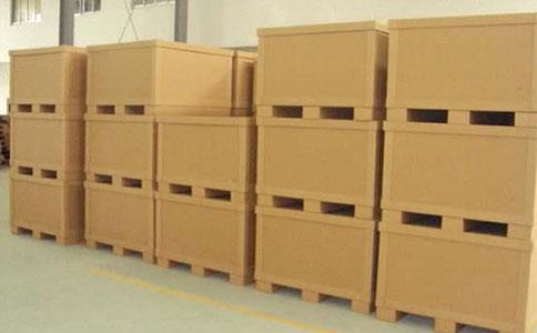 伐木紙箱誠信企業推薦 誠信互利 無錫威馬行包裝制造供應