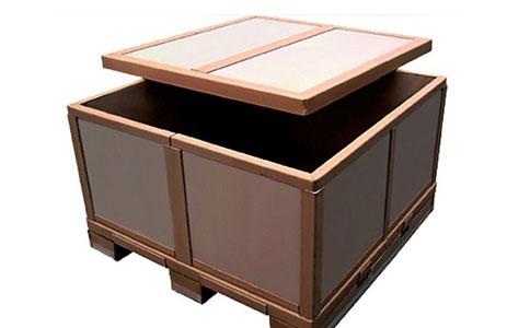 安徽销售伐木纸箱承诺守信 服务为先 无锡威马行包装制造供应