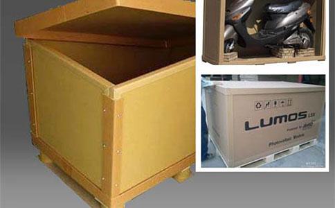 原裝伐木紙箱需要多少錢 信息推薦 無錫威馬行包裝制造供應