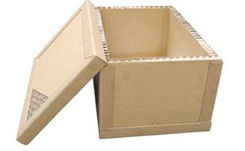 浙江正規重型紙箱信賴推薦 歡迎來電 無錫威馬行包裝制造供應