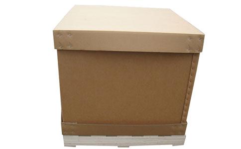 安徽官方重型纸箱信赖推荐 有口皆碑 无锡威马行包装制造供应