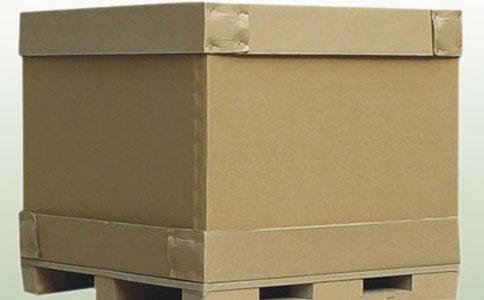安徽优良重型纸箱点击了解更多 有口皆碑 无锡威马行包装制造供应