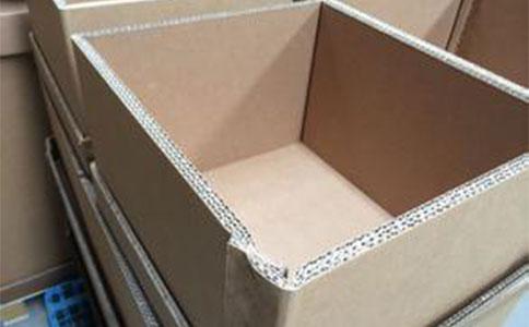 上海专业重型纸箱值得信赖 创新服务 无锡威马行包装制造供应