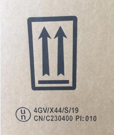 衢州空运4GV纸箱 铸造辉煌 无锡威马行包装制造供应