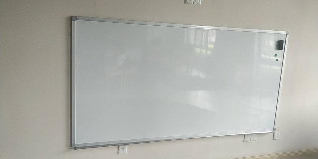 上海磁性玻璃白板价格,玻璃白板