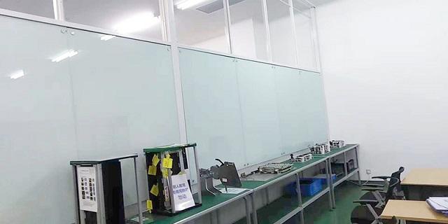 支架玻璃白板,玻璃白板