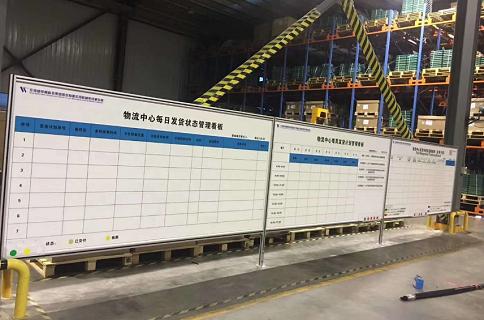 上海管理看板价格,管理看板