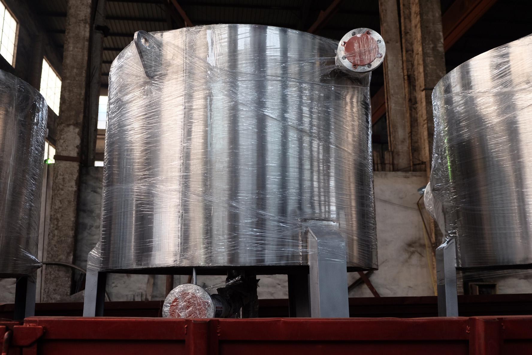 上海污水螺旋板式換熱器電話 歡迎來電「無錫中凡工業裝備供應」