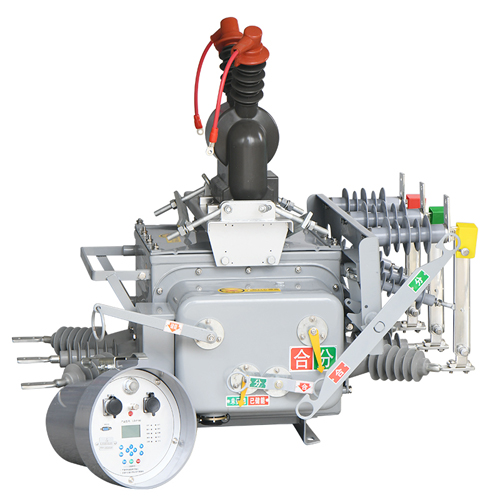 ZW32-12FG柱上高压真空断路器 诚信为本「温州雷泉电气供应」