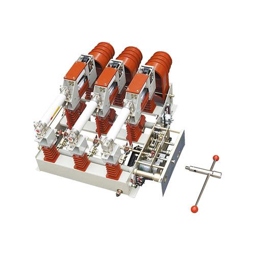 浙江VS1系列户内真空断路器 信息推荐「温州雷泉电气供应」