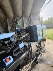 河南注塑机零售多少钱 服务至上「瑶溪良俊注塑机维修供应」