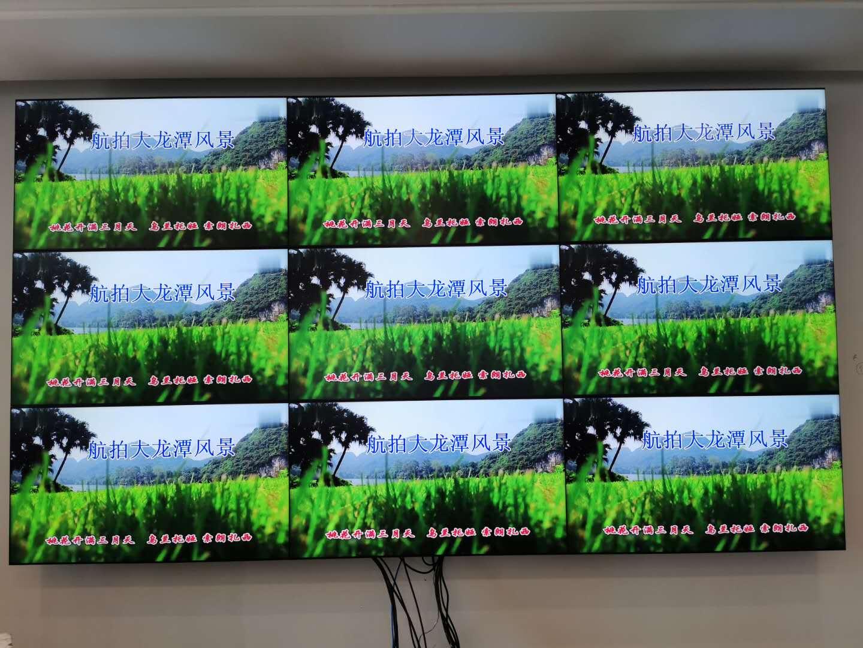 瓯海区专业液晶拼接屏规格齐全 欢迎来电「温州速维网络科技供应」