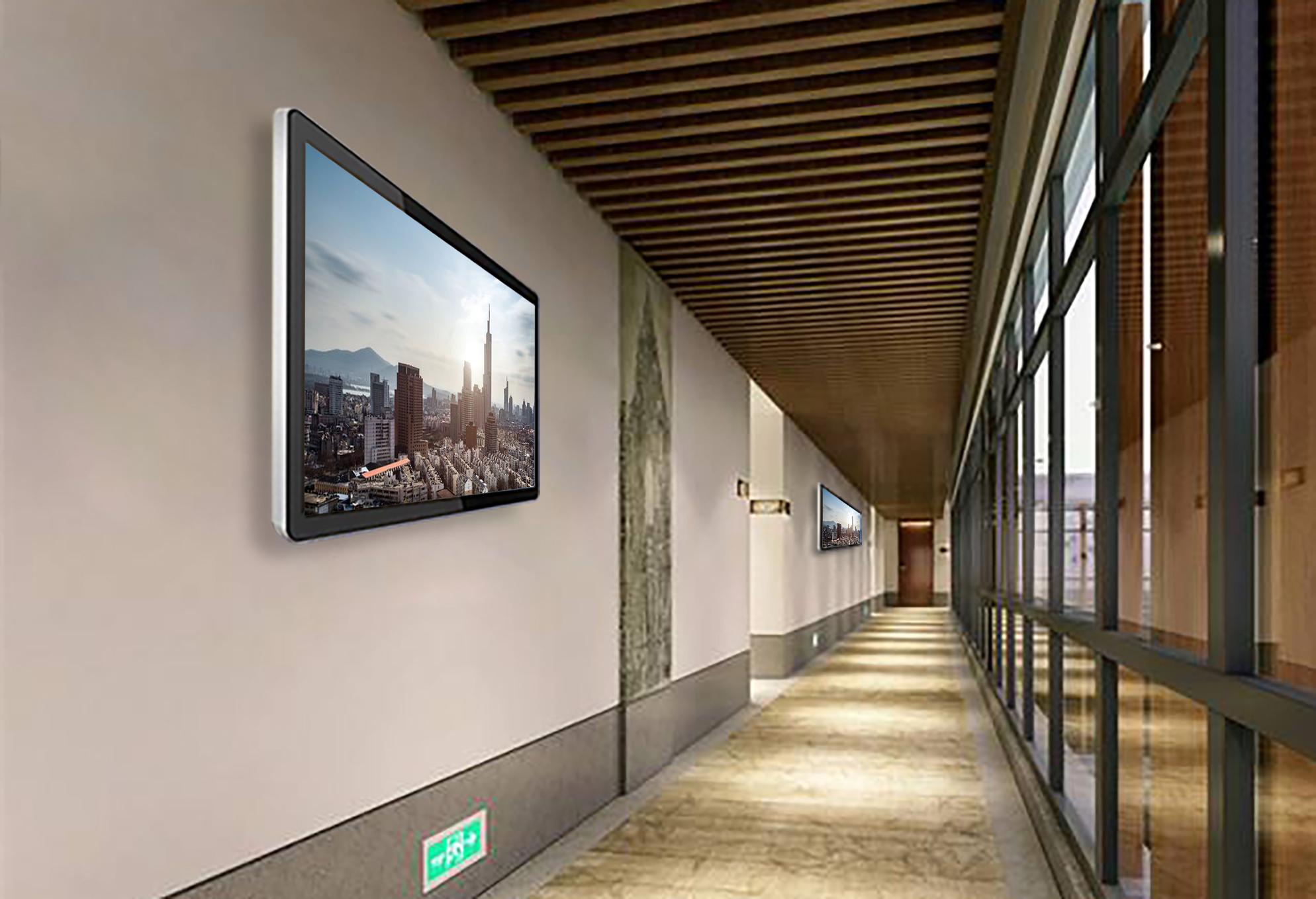 洞头区口碑好壁挂一体广告机产品介绍 创新服务「温州速维网络科技供应」