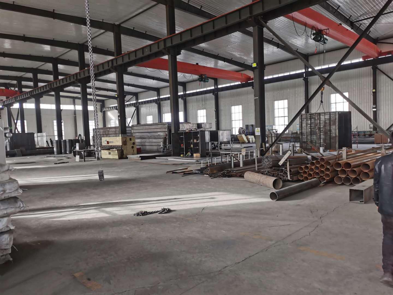 吐鲁番旋风除尘器设备厂家 西北圣达环保科技供应