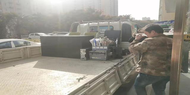 许昌周边同城搬家电话 诚信服务「许昌市东城区轻松搬家供应」