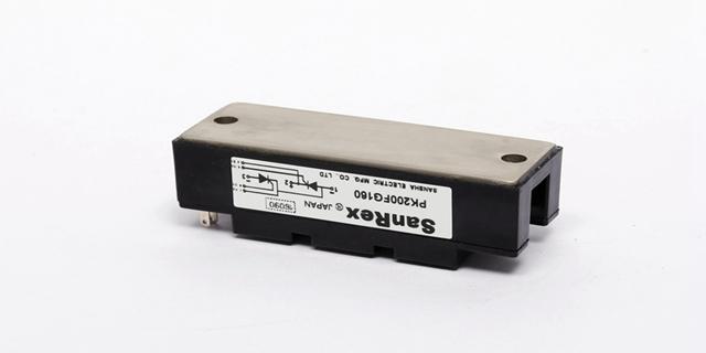 提供上海市三社可控硅模块PK55FG160价格上海萱鸿电子科技供应
