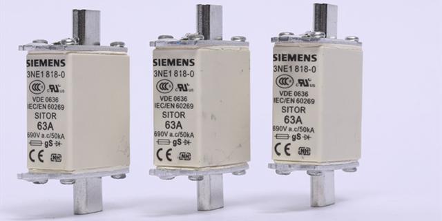 销售上海市进口西门子熔断器制造厂家价格上海萱鸿电子科技供应