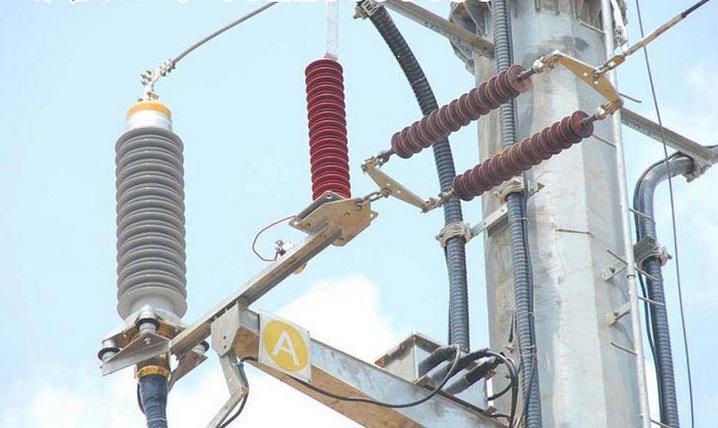 翔安区原装避雷器推荐厂家 真诚推荐「上海湘涧电瓷设备供应」