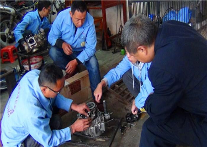 昆明专业的焊工安全培训内容 云南先科职业培训学校供应