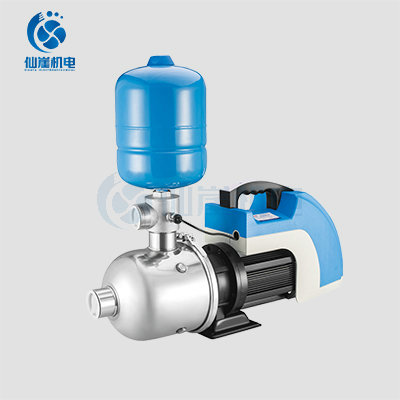 江西变频增压全国发货 客户至上「上海仙崖机电工程供应」
