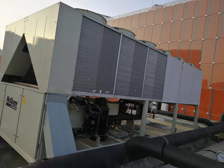 无锡格力中央空调 客户至上「上海筱君制冷设备供应」