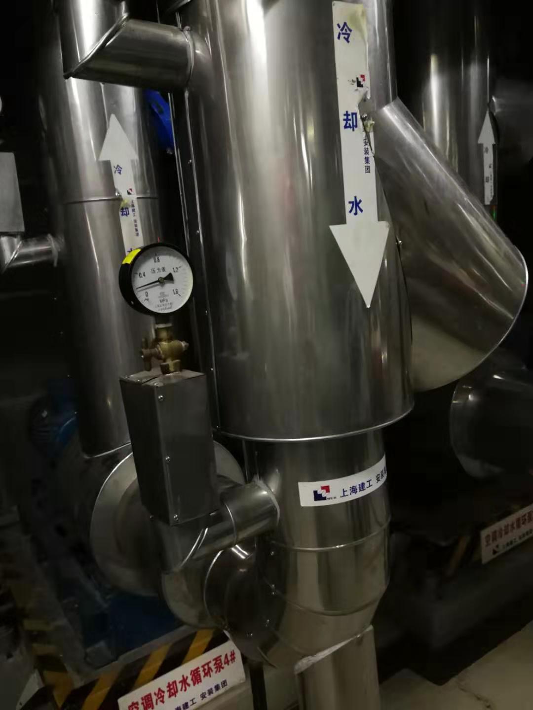 无锡工厂中央空调检测,中央空调