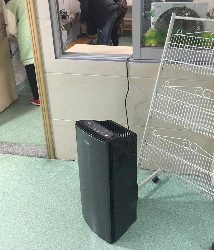 上海松江光触媒空气消毒器详细解读 欢迎咨询  上海厦伟环保科技供应