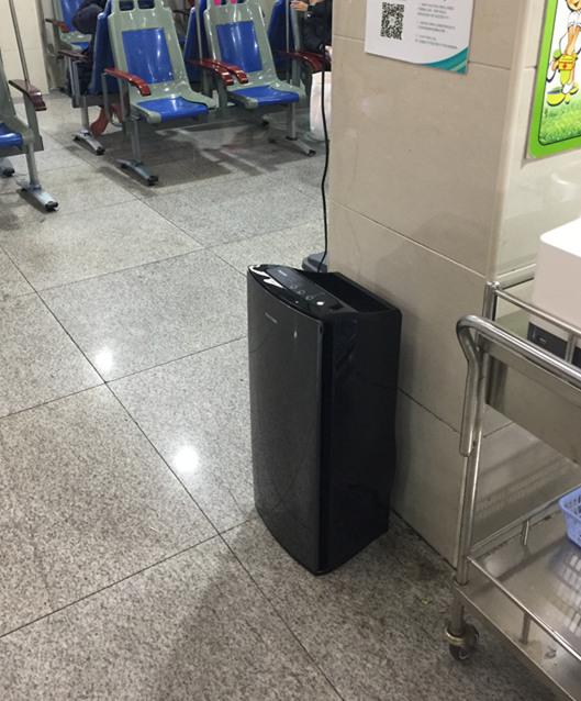 上海市区医用空气消毒器畅销全国 值得信赖  上海厦伟环保科技供应