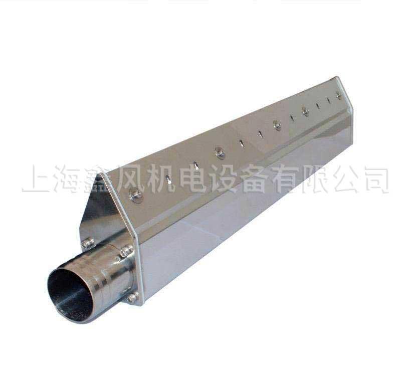 中国台湾高温工业热风机「上海鑫风机电设备供应」