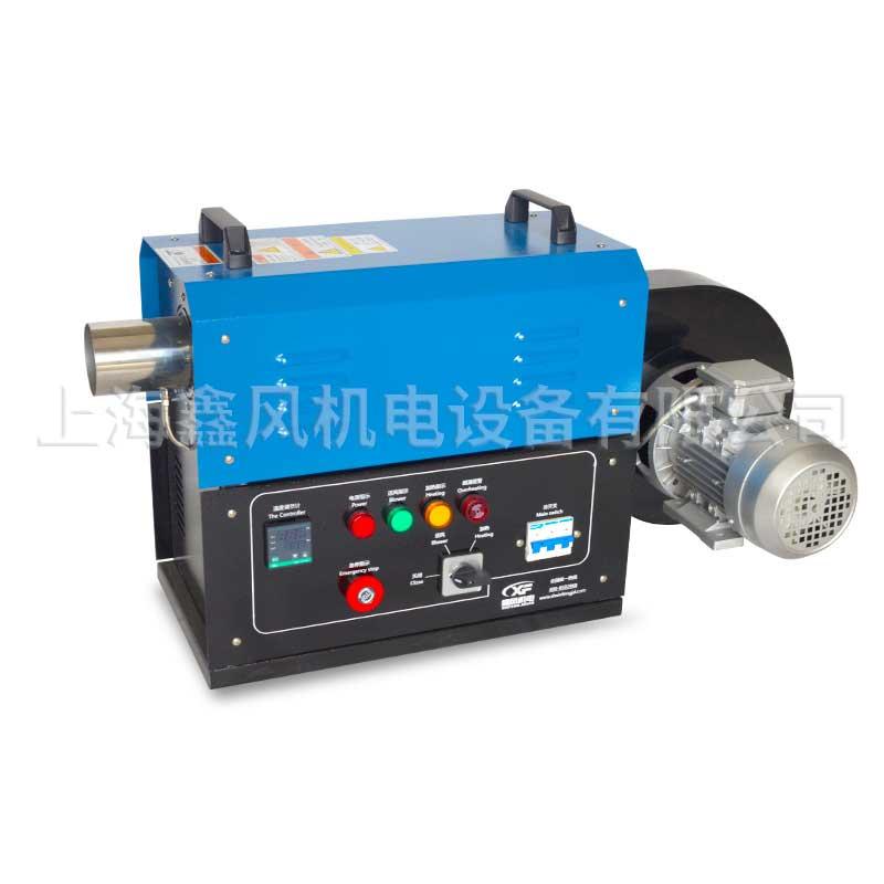 陜西進口工業熱風機「上海鑫風機電設備供應」
