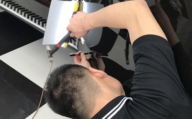 南海区鲨鱼皮车门凹陷修复「鲨鱼皮供应」