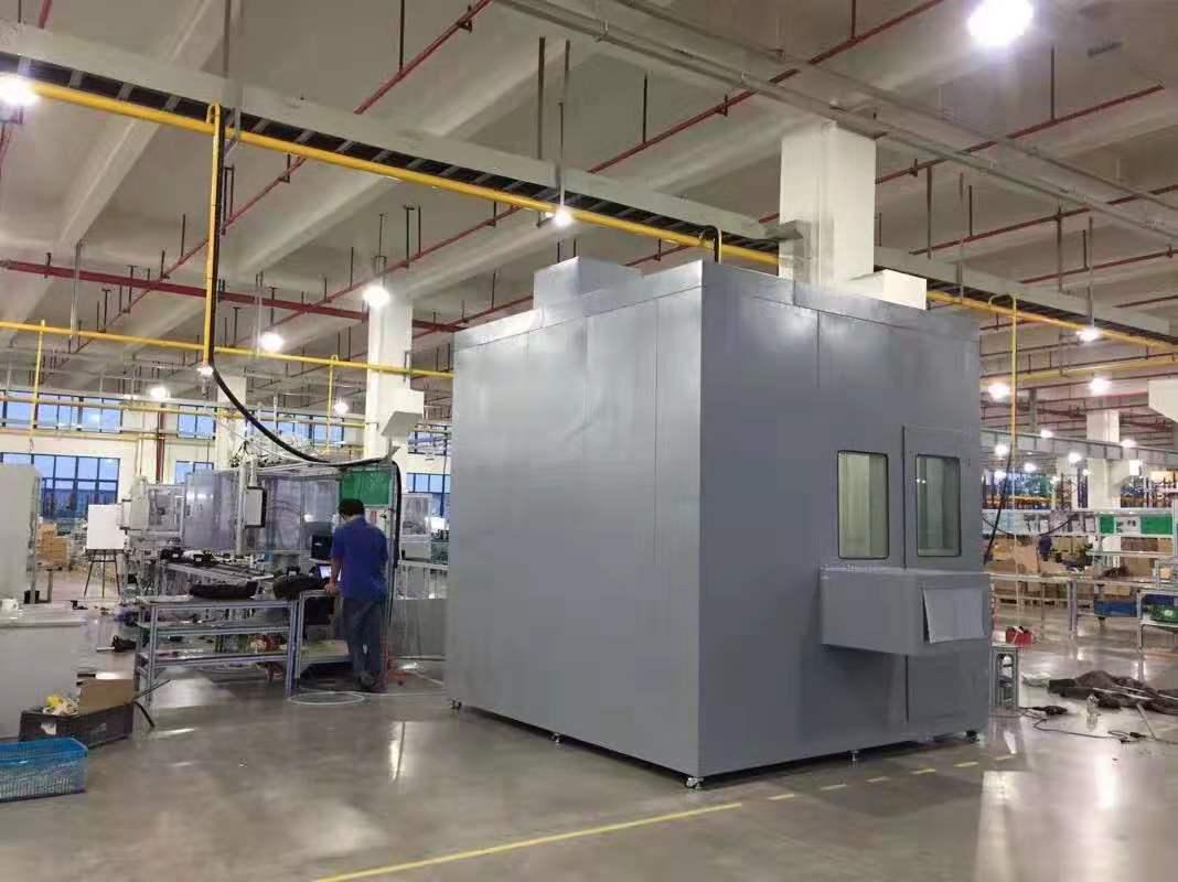 苏州鼓风机隔音房厂家直销 欢迎来电「无锡鑫凯瑞能源环保供应」