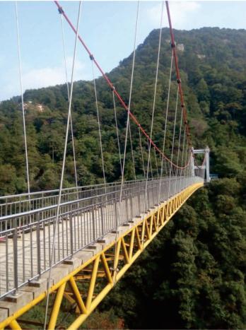 吉林网红桥定做 新乡市鑫豫游乐设备供应