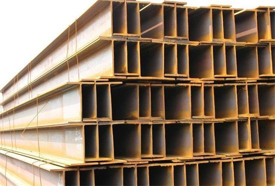 喀什H型鋼價位 新疆博金元供應