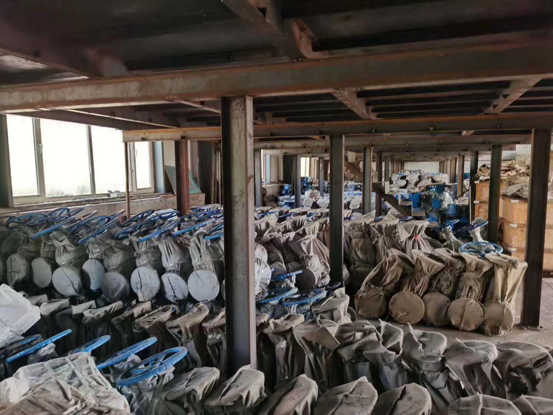 新疆乌市电动阀门超市 新疆良工鼎盛阀门供应
