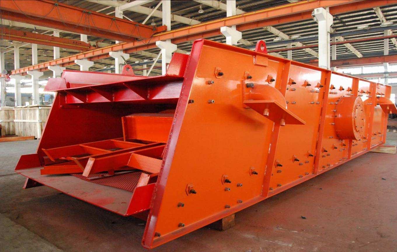 石河子外观精美矿山设备哪家质量好 三元机械供应