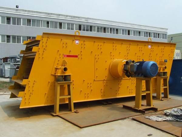 石河子质量好矿山设备哪个厂家好 三元机械供应