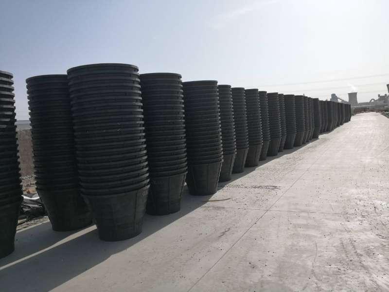 昌吉双翁化粪池安装 新疆长久通塑业供应