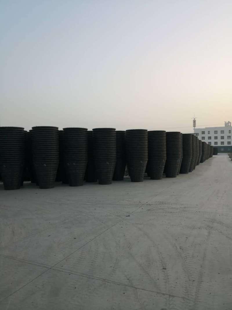 甘肃2.0立方化粪池技术 新疆长久通塑业供应