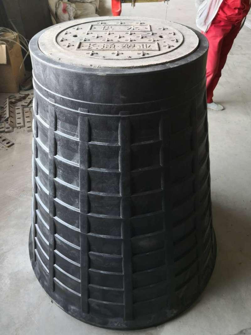 塔城双坑化粪池的价格「新疆长久通塑业供应」