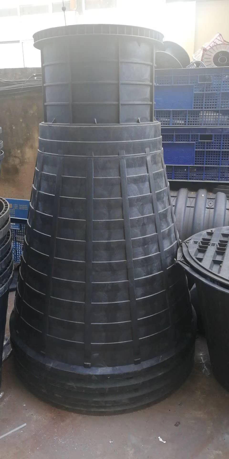 和田1.5立方化粪池价格 新疆长久通塑业供应