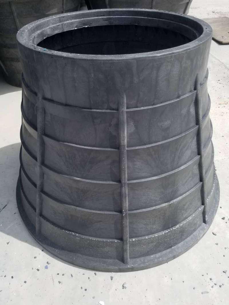 喀什1.5立方化粪池多少钱 新疆长久通塑业供应