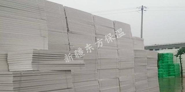 喀什泡沫玻璃保溫板 新疆東方凱達建材供應