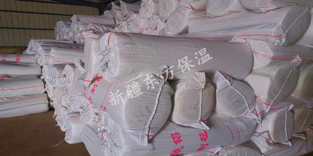 新疆管道保溫硅酸鋁 服務為先 新疆東方凱達建材供應