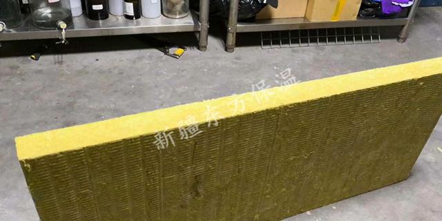 石河子外墙岩棉板 和谐共赢 新疆东方凯达建材供应