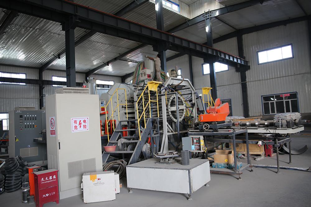 新疆生产波纹管市场价格 昌吉市海森塑料供应
