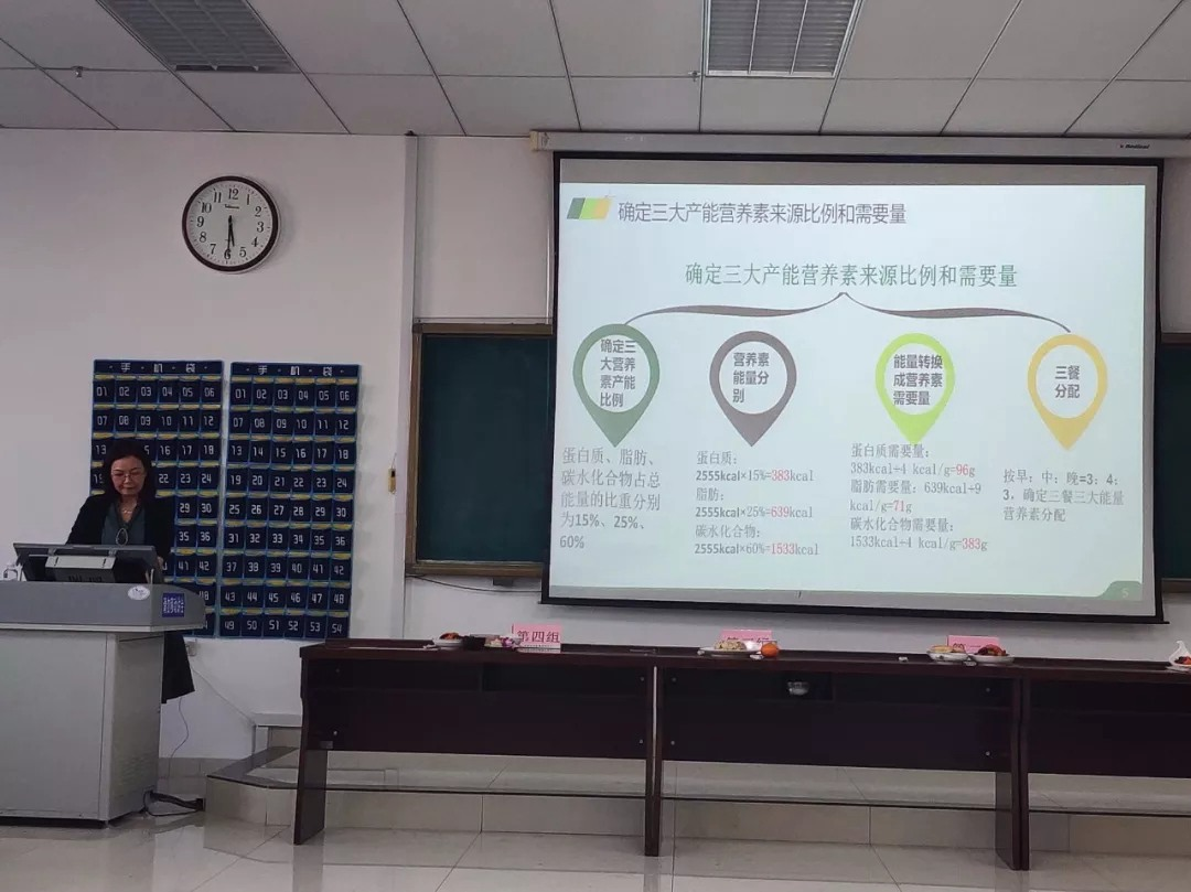 沙依巴克区报考3级健康管理师培训学校 康衡职业培训学校供应