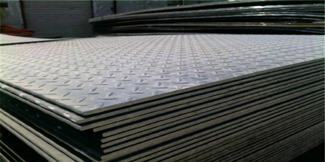 克拉玛依焊接钢板零售